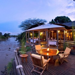 olonana safari camp
